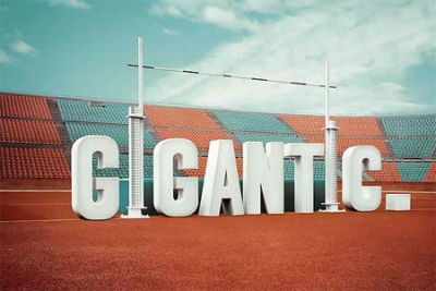 Decathlon Gigantic