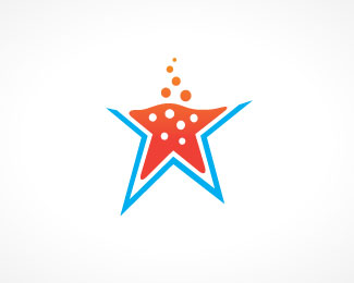 Pop Czar Logo Design