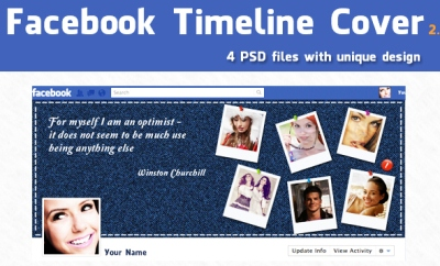 Free Facebook Timeline Covers 2