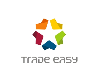 Trade Easy (2010) Logo Design