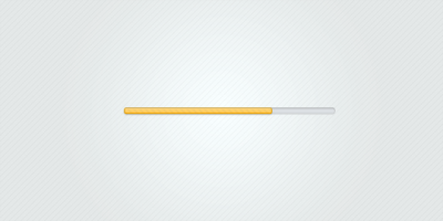 Freebie: Progress Bar PSD
