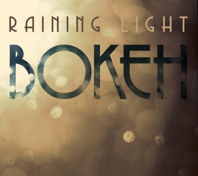 Raining Light Bokeh Pack