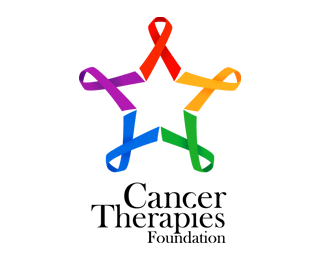 Cancer Therapies Foundation Logo Design