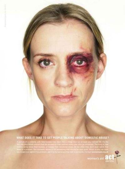 Domestic Violence: Act Woman's Aid 2