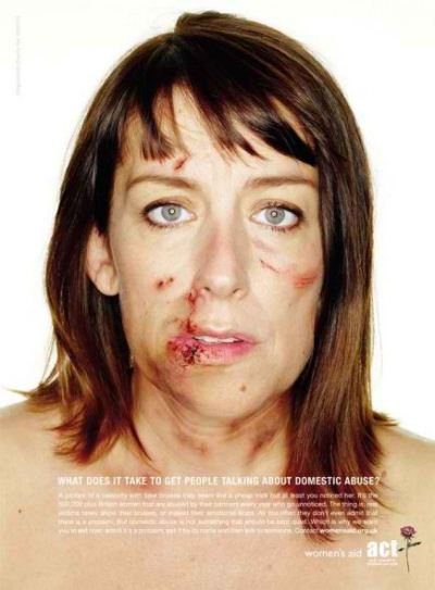 Domestic Violence: Act Woman's Aid 3