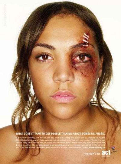 Domestic Violence: Act Woman's Aid 8