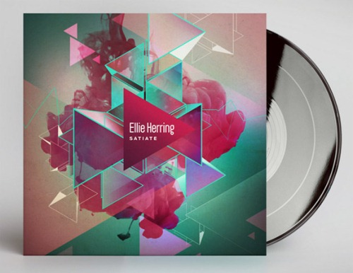 Ellie Herring Album Art