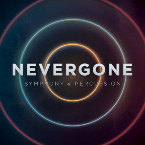 Nevergone Album Art