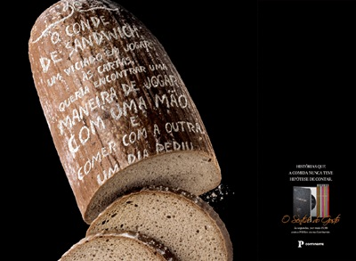 Typographic Arts: Bread