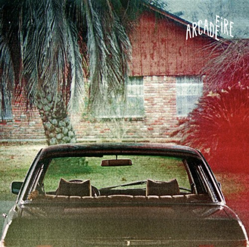 Arcade Fire the Suburbs Preview