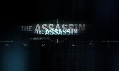 The Assassin Cinematic Trailer
