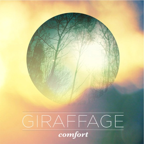 Comfort Album Artwork Cover