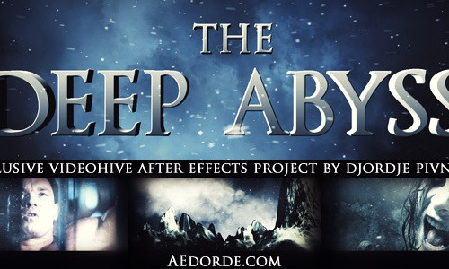The Deep Abyss - Cinematic Trailer