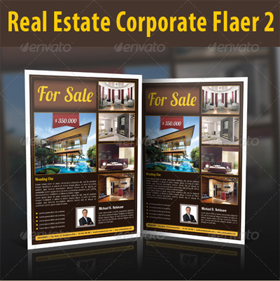 Real Estate Corporate Flyer 2