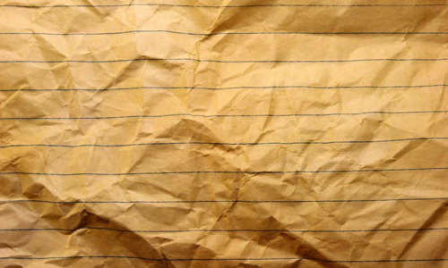 25 Free Lined Paper Textures for Design Projects