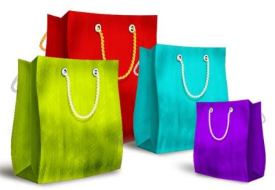 Learn How to Create a Shopping Bag Mockup in Photoshop