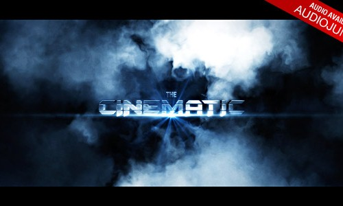 The Cinematic - CS3