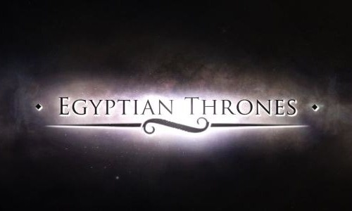 Egyptian Thrones Cinematic Trailers