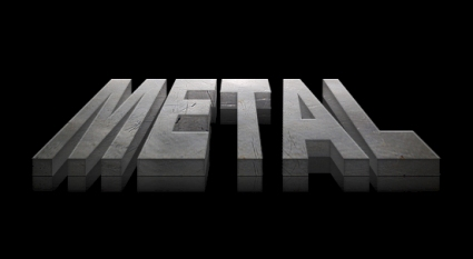 How to Create a Realistic 3D Stone Text Effect