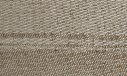 Striped Linen Natural