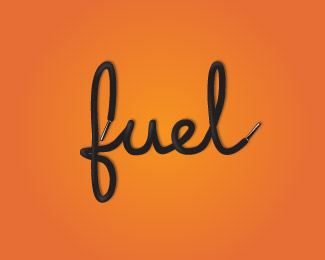 Fuel Fitness Logo Design