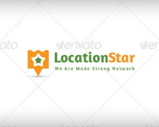 Location Logo Template