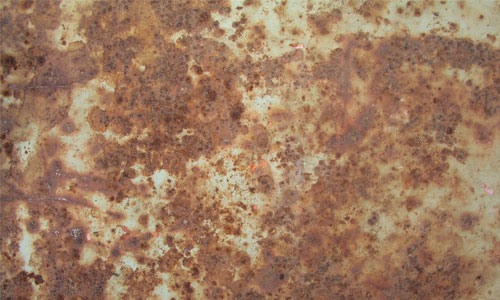 Free Rusted Metal Textures