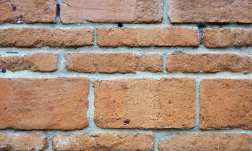 Muro de Ladrillo Brick Wall