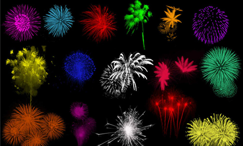 Fireworks Brushes for Photoshop