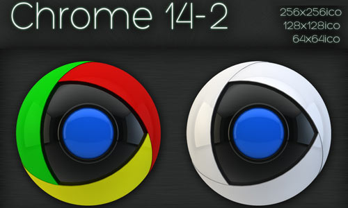 Free Google Chrome Icon