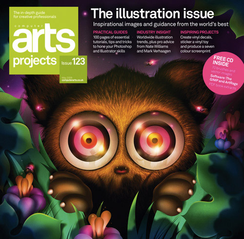 The Illustration Issue