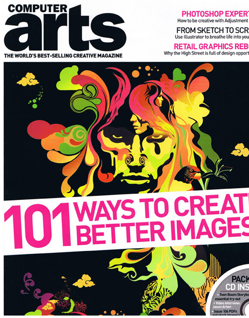 101 Ways to Create Better Images