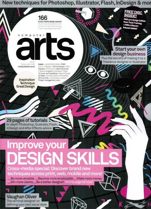 Improve Your Design Skills
