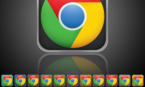 Mark4 – New Google Chrome