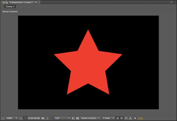 After Effects Tutorial for Creating Realistic Camera Shake