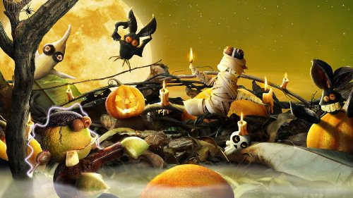ob halloween wallpaper - Free Halloween Pictures To Download