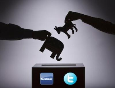 Social Media and Politics - How Are the Two Interlinked