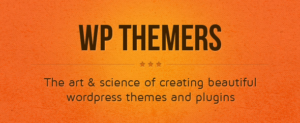 WPThemers - CodeCanyon Author