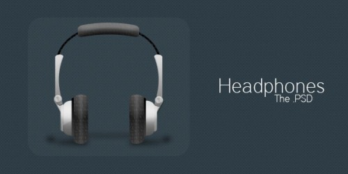 Headphones PSD