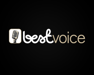 Best Voice Logo Design
