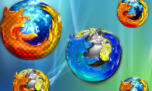 The FireFox Five