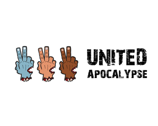 United Apocalypse Logo Design