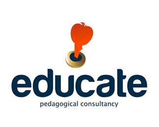 Educate Logo Design
