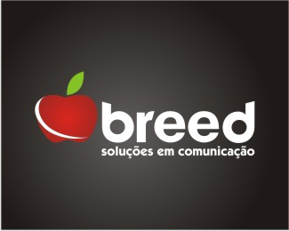 Breed Logo Design
