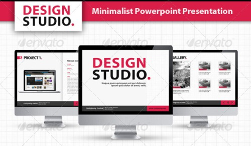 Custom powerpoint presentation