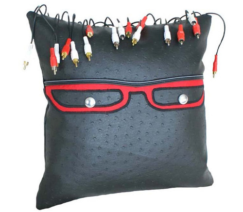 Funky Dreadlock Pillow