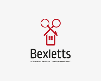 Bexletts Logo Design