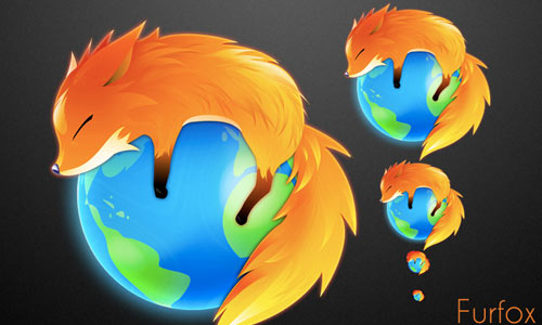 Furfox Around The Globe