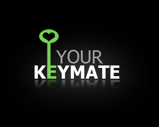 Your Key Mate Logo Design