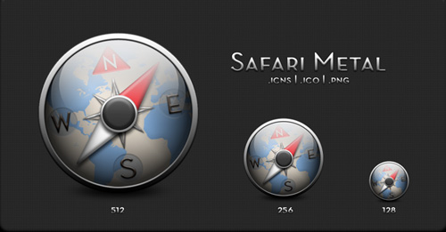 Safari Metal Final